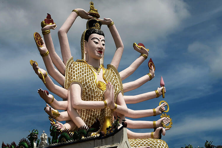 Property Investment in Koh Samui