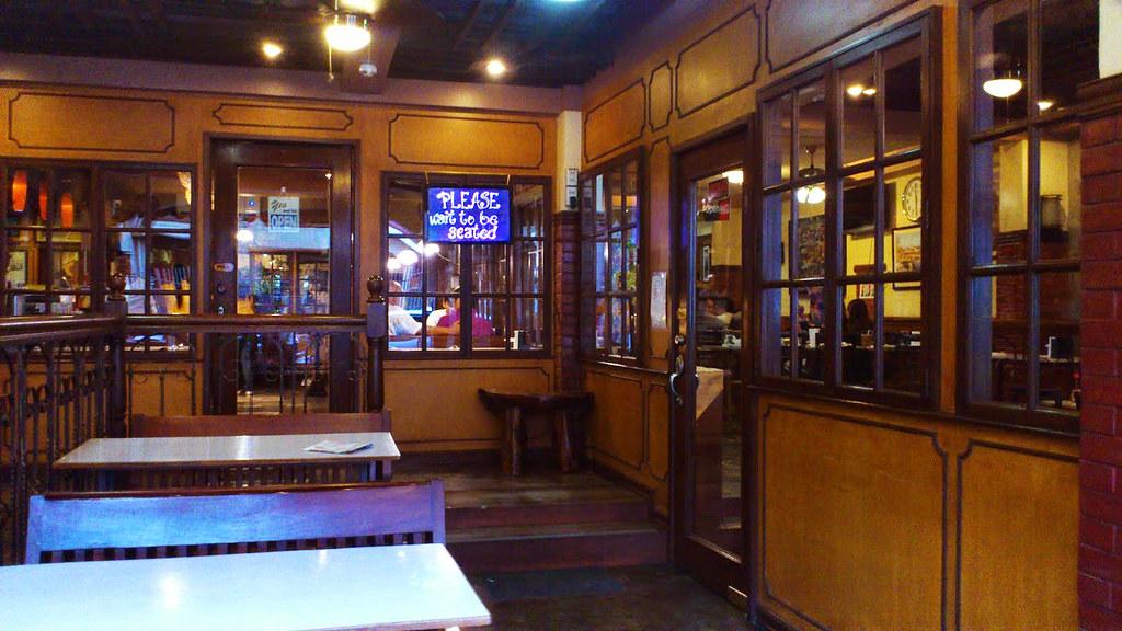 Cafe Lidia