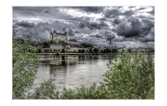 Suivre la Loire
