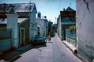 A main road, Indre-et-Loire d30loire