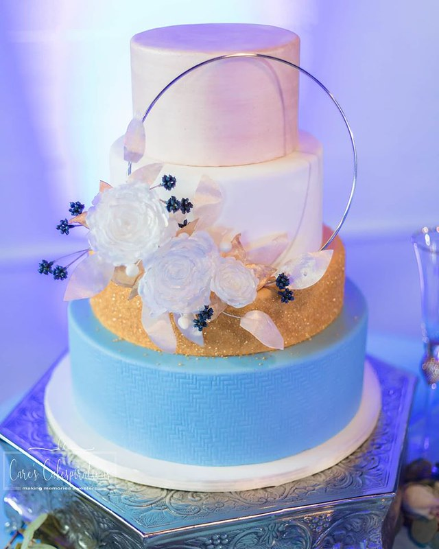 Cake by Care's Cakespirations