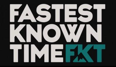 FKT - I vy se můžete pokusit o rekord