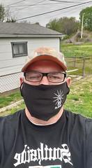 Cloth Masks Local 1 - 3