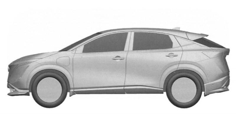 Nissan-Ariya-Production-Patent-4