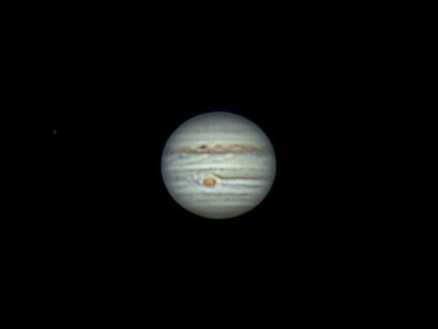木星 (2018/4/29 02:00) (2020/4/28 再処理)