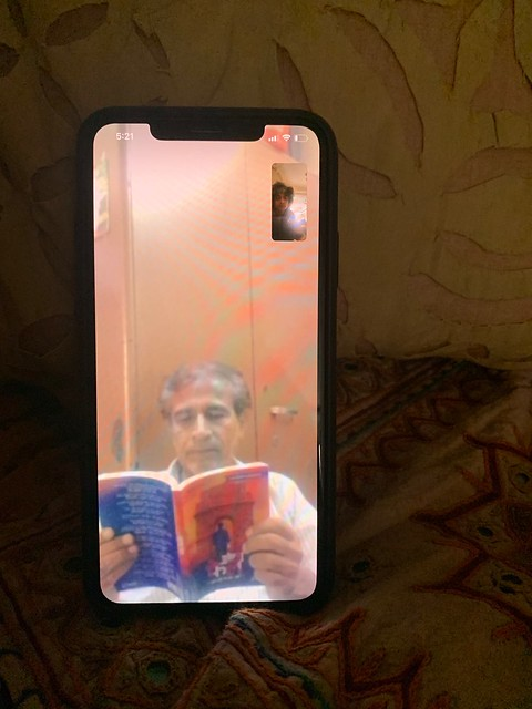 Mission Delhi - Surinder Kumar Dhawan, Paschim Vihar