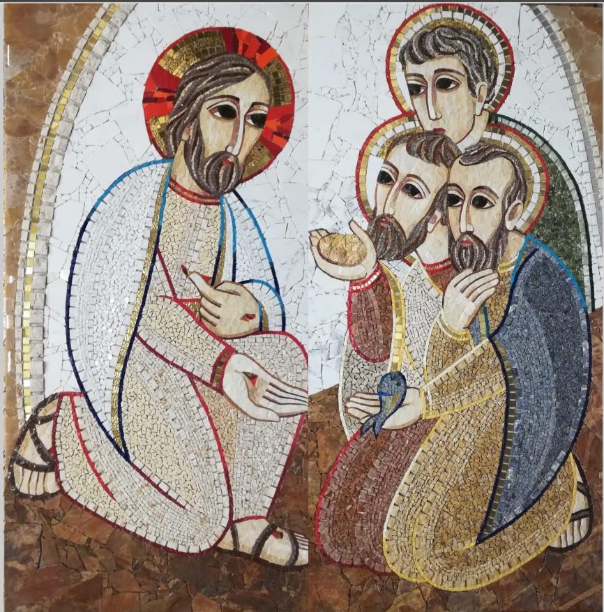 Con su cuerpo glorioso, Jesús explica que también los nuestros resucitarán