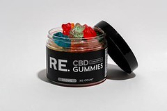 Buy CBD Gummies for Anxiety