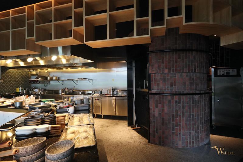 T.R Bar & Kitchen