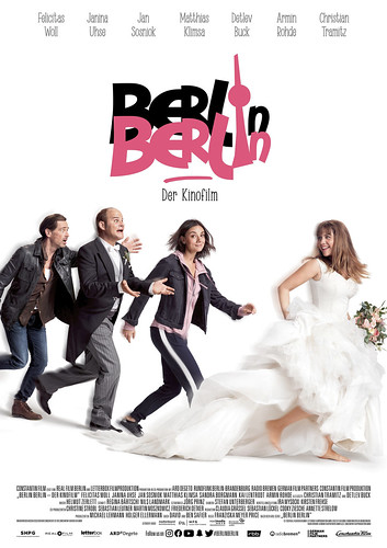 Berlin, Berlin - Der Kinofilm