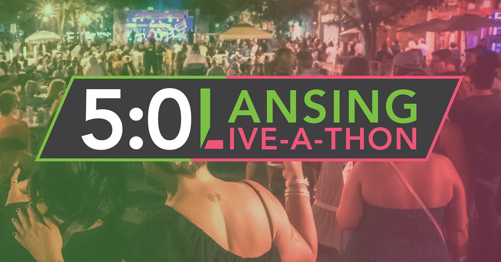 Lansing 5:01 to Host At-Home Concert Celebrating 5/01 Day
