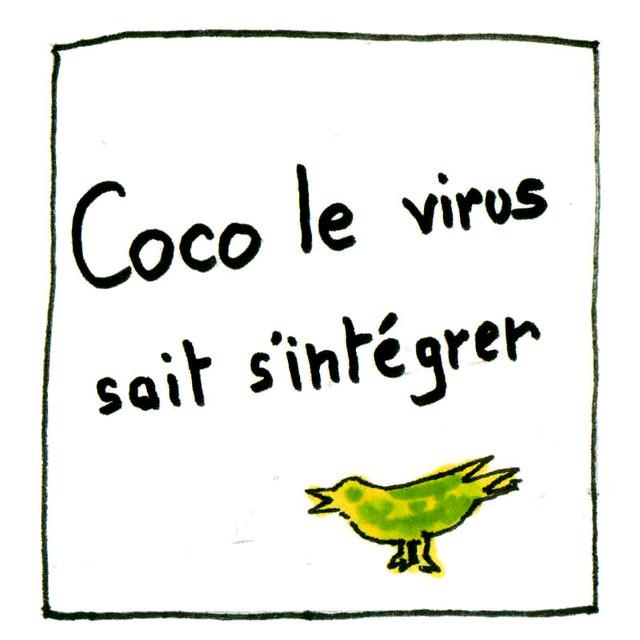 Coco le virus : épisode 12