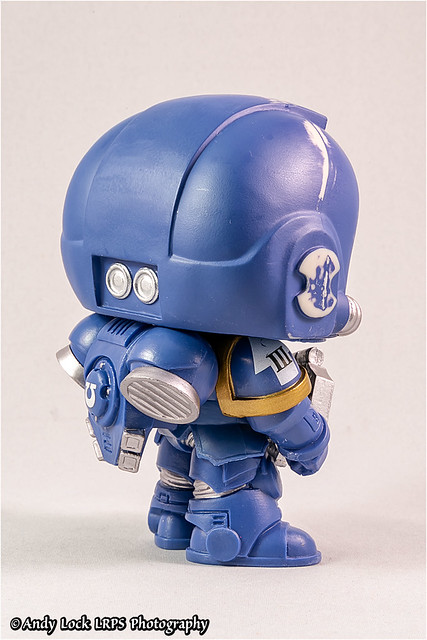 Funko Pop Ultramarines Intercessor