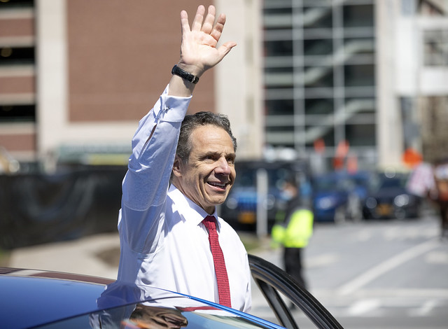 Amid Ongoing COVID-19 Pandemic, Governor Cuomo Outlines Additional Guidelines for Phased Plan to Re-open New York