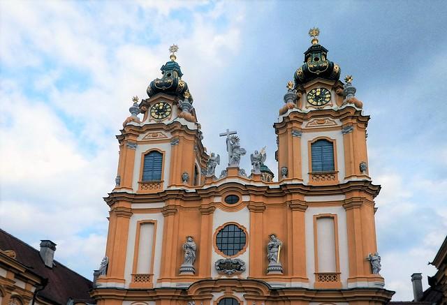 abdijkerk