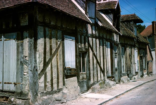 La Ferté-Saint-Aubin, e29loire
