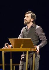 Israel Elejalde, actor