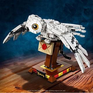 收錄多部電影經典場景! LEGO 75966~75969、75979、75980《哈利波特》2020 下半年多款盒組公開(LEGO Harry Potter Wizarding World 2020 Summer Sets)