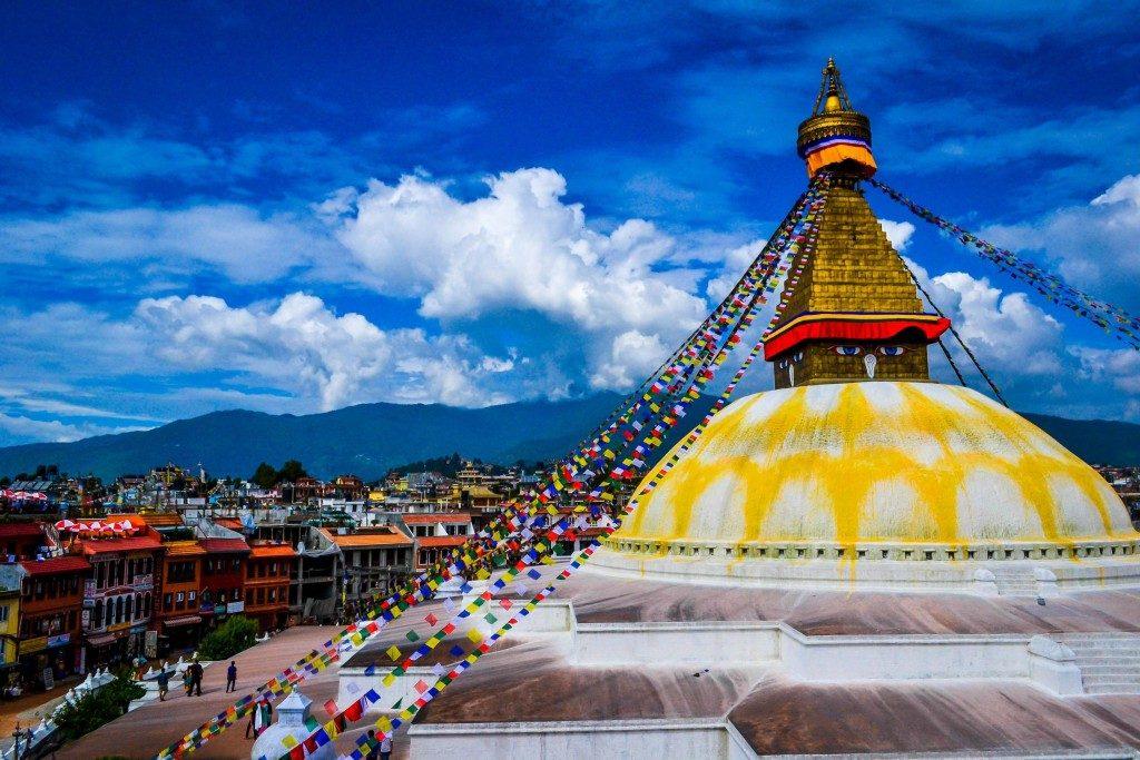 Nepal & Bhutan Tour