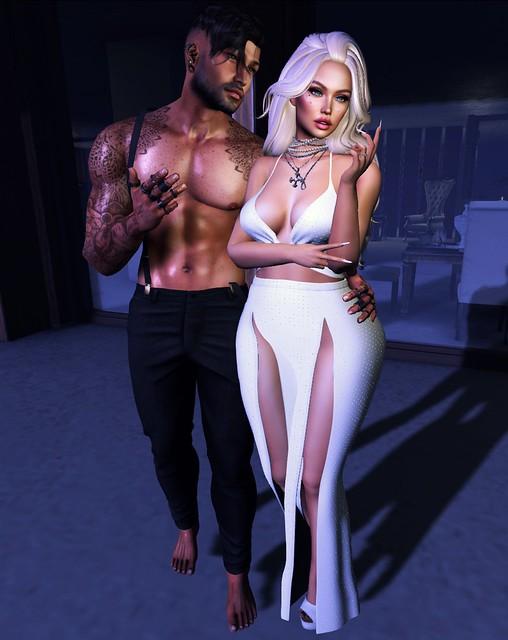 Sexy & classy