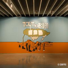 Musée Pompidou Malaga (6 de 8)
