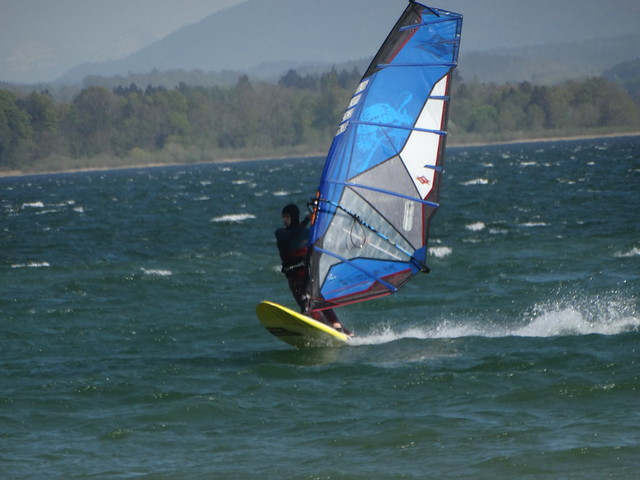 DSC09500  Chiemsee-Surf-Wind
