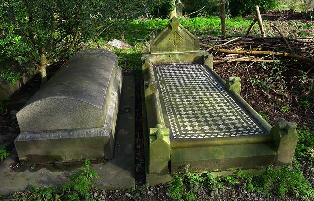 Nunhead Cemetery (1840)
