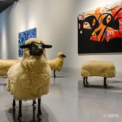 Musée Pompidou Malaga (9 de 8)