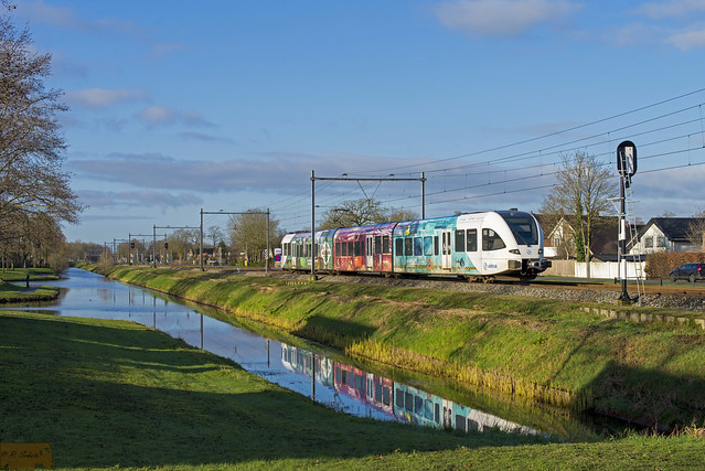 Flickr  The Arriva Trains Holland Pool
