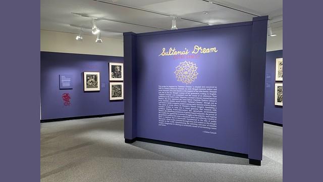 Sultana's Dream: Digital Edition