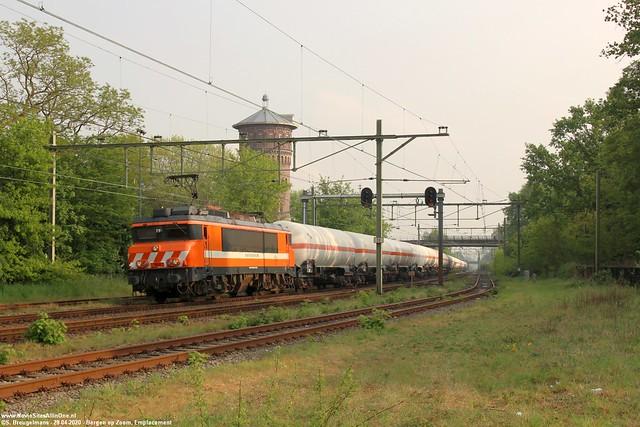 RFO 1830 - Bergen op Zoom 28-04-2020.