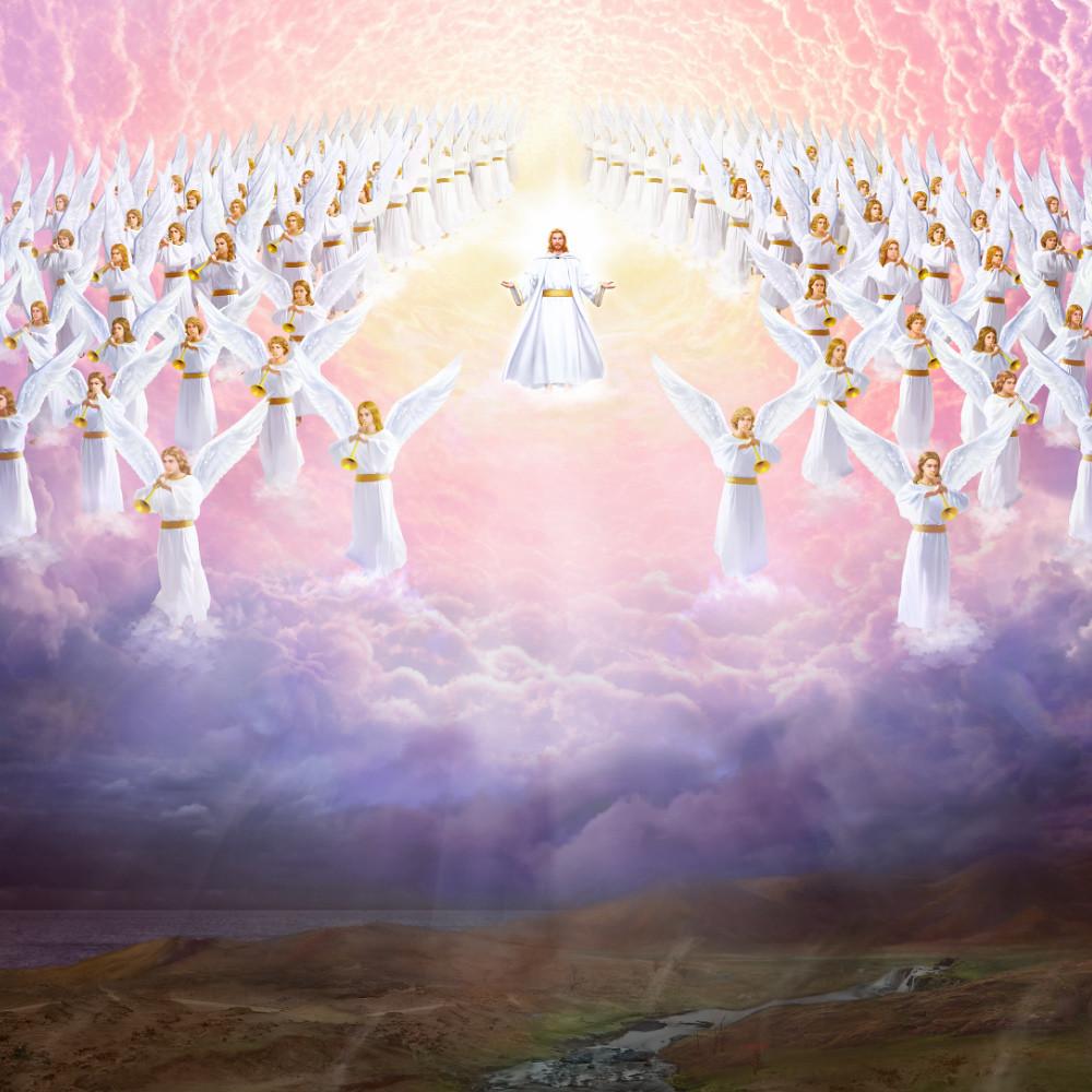 Πώς εκπληρώνεται η προφητεία της επιστροφής του Κυρίου Ιησού