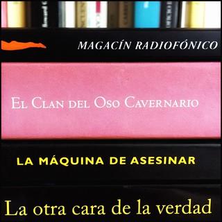Magacín radiofónico en estado de alarma 28.4.20 #yomequedoencasa #frenarlacurva #haikusdestanteria #quedateencasa