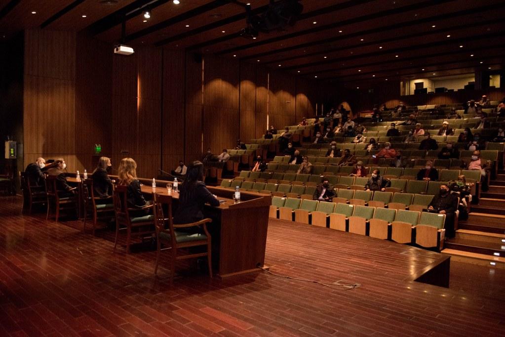 2020-04-28 GOBIERNO  Reunión de trabajo de Culto y ONG