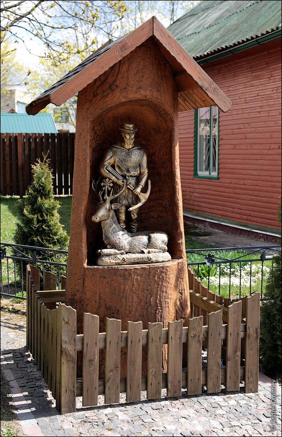 Камаи, Беларусь