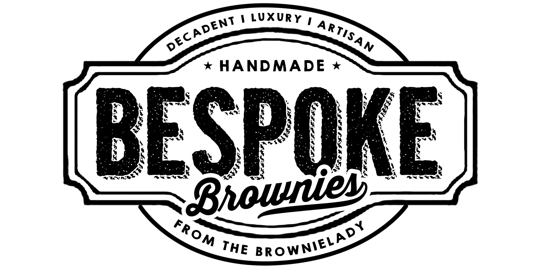 Bespoke Brownies logo