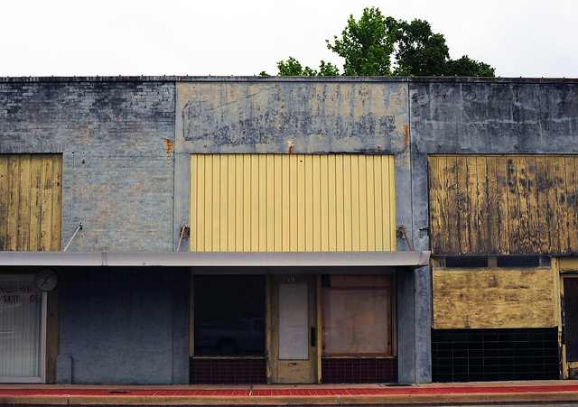 Closed - Lufkin,Texas