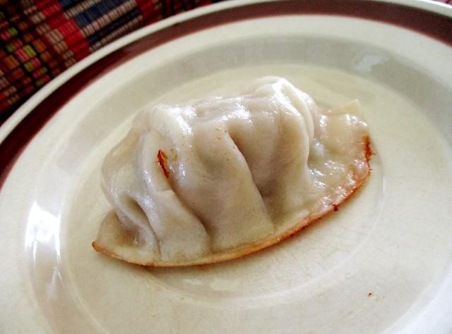 Uncle Q Dumpling