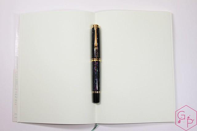 Pelikan Souverän M1000 Raden Fountain Pens 4_RWM