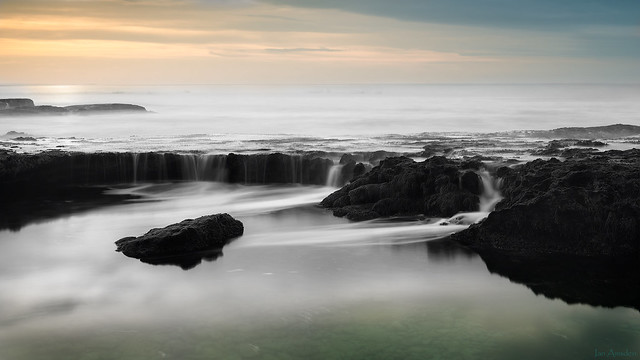 Torquay Change of the Tide
