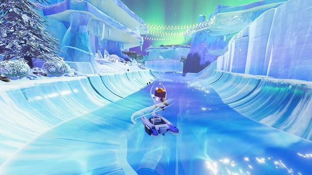WaveBreak - Gameplay - Polar Petroleum