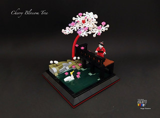 Cherry Blossom Tree | by hrtx