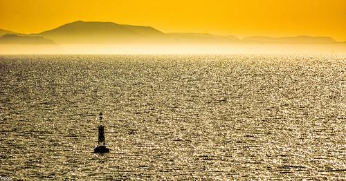 golden kanarischeinseln spanien nikon d7100 sigma 150500 canary island boje buoy aida kreuzfahrt gold sundown sunset sonnenuntergang