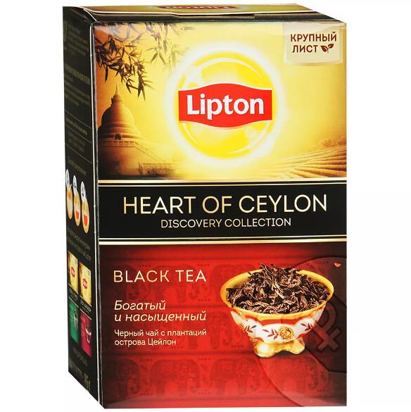 Совсем скоро в России из магазинов исчезнет листовой чай Lipton и Brooke Bond Screenshot_9