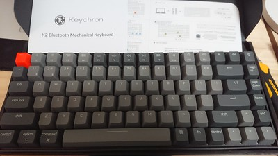 keychron k2 coupon