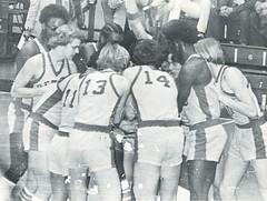 1978-79 Red Devils Scrapbook