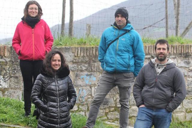 Screenshot_2020-04-29 Navarra - España La solidaridad con Palestina, en pausa por el coronavirus