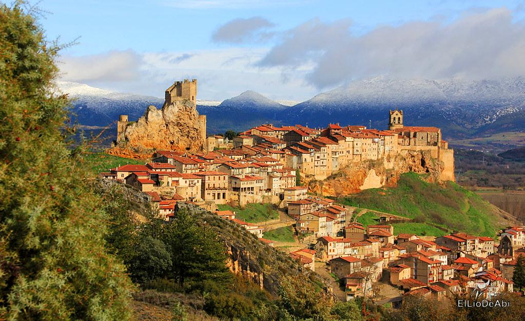 Raíces de Castilla
