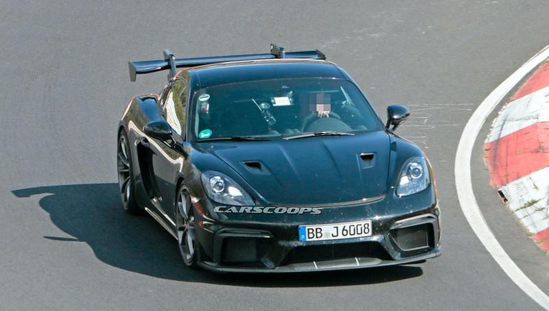 Porsche-718-Cayman-GT4-RS