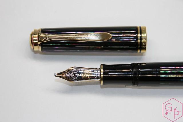 Pelikan Souverän M1000 Raden Fountain Pens 7_RWM